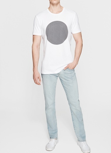 Mavi Mavi 0035129334 Marcus Renksiz Erkek Denim Pantolon Renksiz